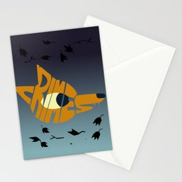 Gregg - NITW Stationery Cards