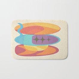 Surf 5 Bath Mat