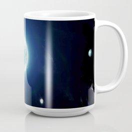 A distant Solar System Coffee Mug