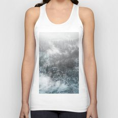 Wash Out Unisex Tank Top