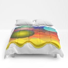Sea Symphony Opus 101 Comforters