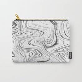 Marble (watecolor) Carry-All Pouch
