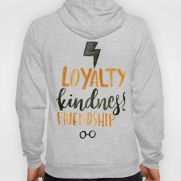 The Most Loyal Hoody