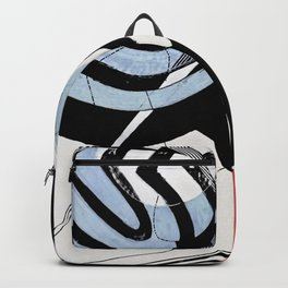 Night Owl Surfers Backpack
