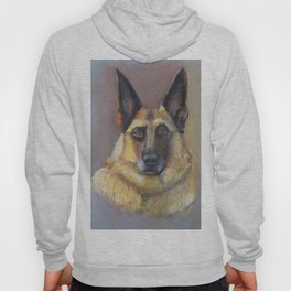 Every Dog Has Its Day Hoody