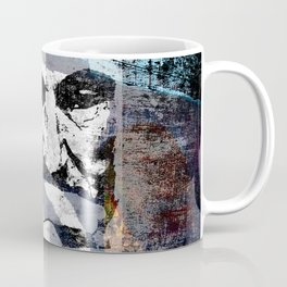 contemplation - original Coffee Mug