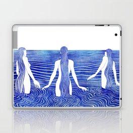 Sirens Call Laptop & iPad Skin