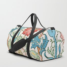 Chantilly Floral   Duffle Bag