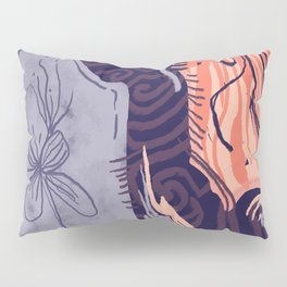 Nature Pillow Sham