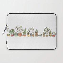 pot plants Laptop Sleeve