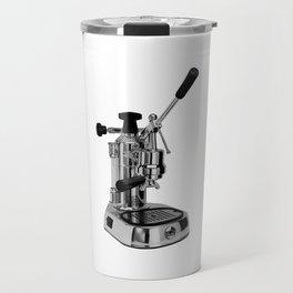 Europiccola La Pavoni Lever Espresso Machine Travel Mug
