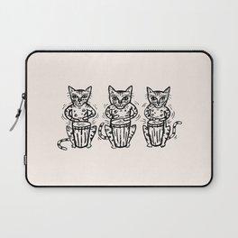 Bengal Bongos Laptop Sleeve
