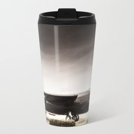 Calamity Jane  Travel Mug