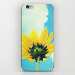 simple iPhone Skin