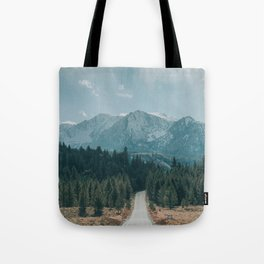 June Lake Loop Tote Bag