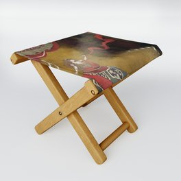 Think of me Folding Stool