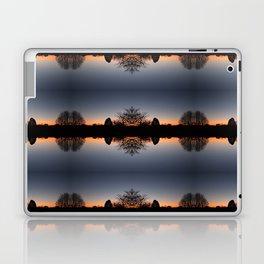 Malvern sunrise Laptop & iPad Skin
