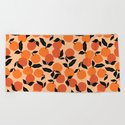 Seamless Citrus Pattern / Oranges by alisagal