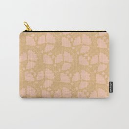 Golden papillon Carry-All Pouch