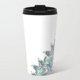 Agave Gradient 008 Travel Mug