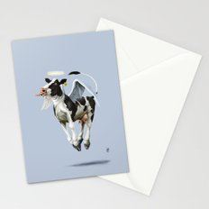 Holy Cow (colour) Stationery Cards