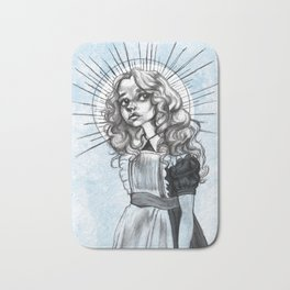 Young Alice Bath Mat
