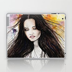Ariane Watercolour  Laptop & iPad Skin