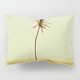 Palmtree Pillow Sham
