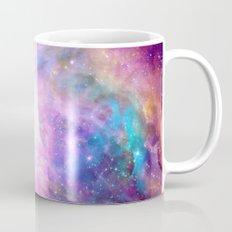 Galaxy Nebula Mug