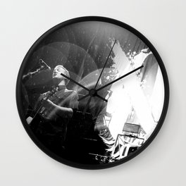 Josh Homme (Queens of the Stone Age) - I Wall Clock