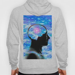 Neuron Dreams Hoody