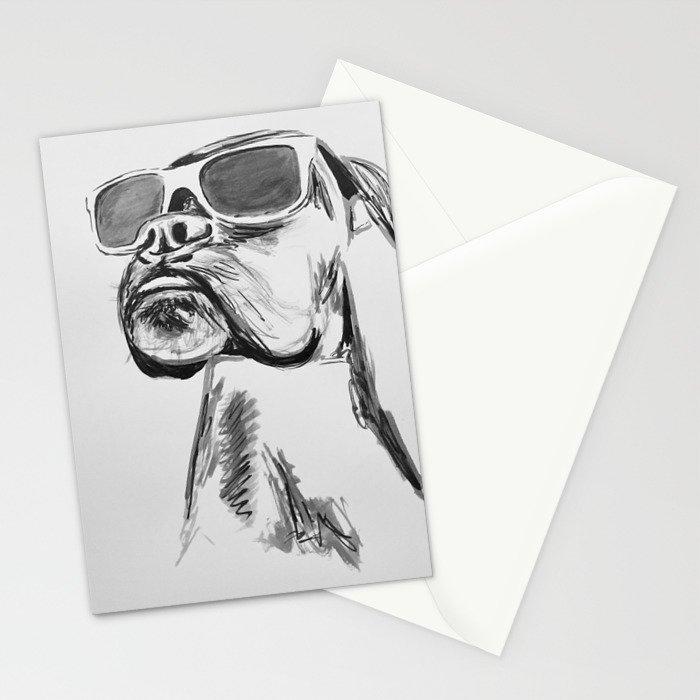 Baxter Stationery Cards
