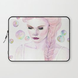 Dreams of Soap Laptop Sleeve