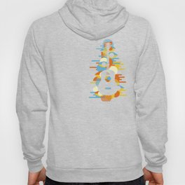Psychedelic Music Hoody