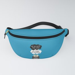 The perks in our stars. Fanny Pack