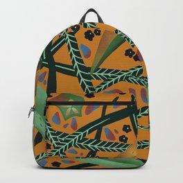 Hippie harvest Backpack