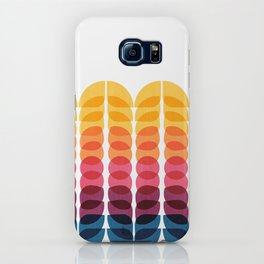 Metamorphosis Pattern iPhone Case