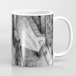 The Witness Coffee Mug