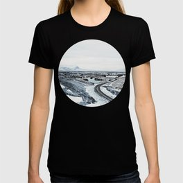 Near Myvatn T-shirt