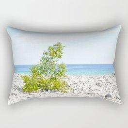 Boulder Beach. Rectangular Pillow