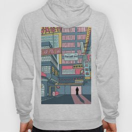 Philip K. Dick's Electric Dream Hoody
