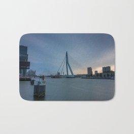 In Rotterdam Bath Mat