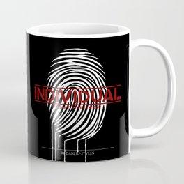 Individual Coffee Mug