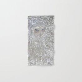 Young Medusa Hand & Bath Towel