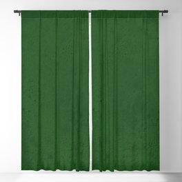 Green powder Blackout Curtain