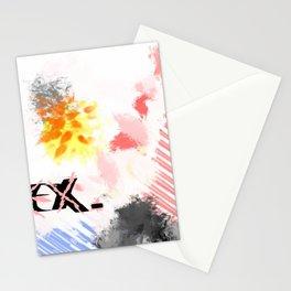 Ex. Stationery Cards