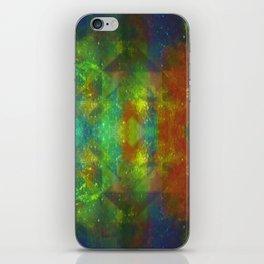 STRANGER THING iPhone Skin