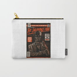 Mr. Invisible Carry-All Pouch