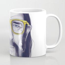 Geekilmister Coffee Mug