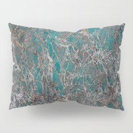 Amazonite Pillow Sham
